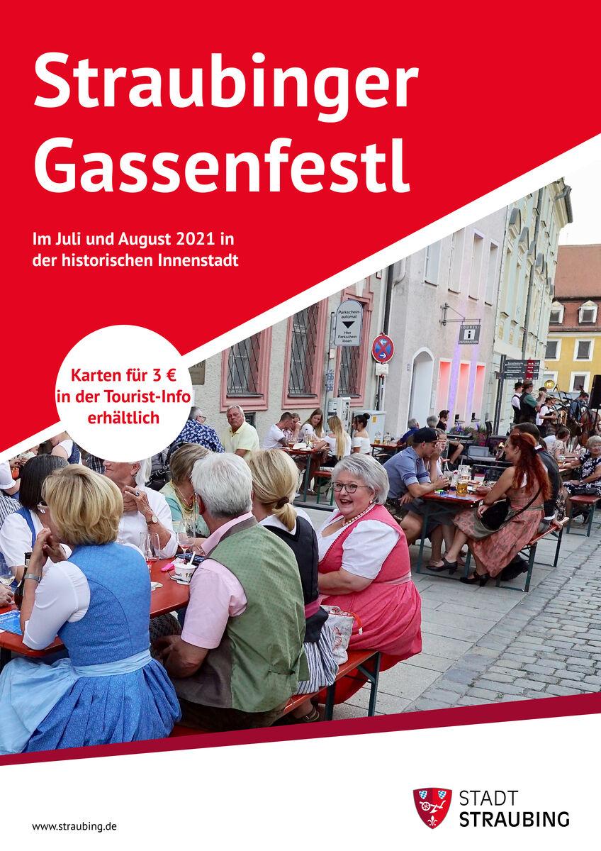 Gassenfestl 2021_A2 Plakat