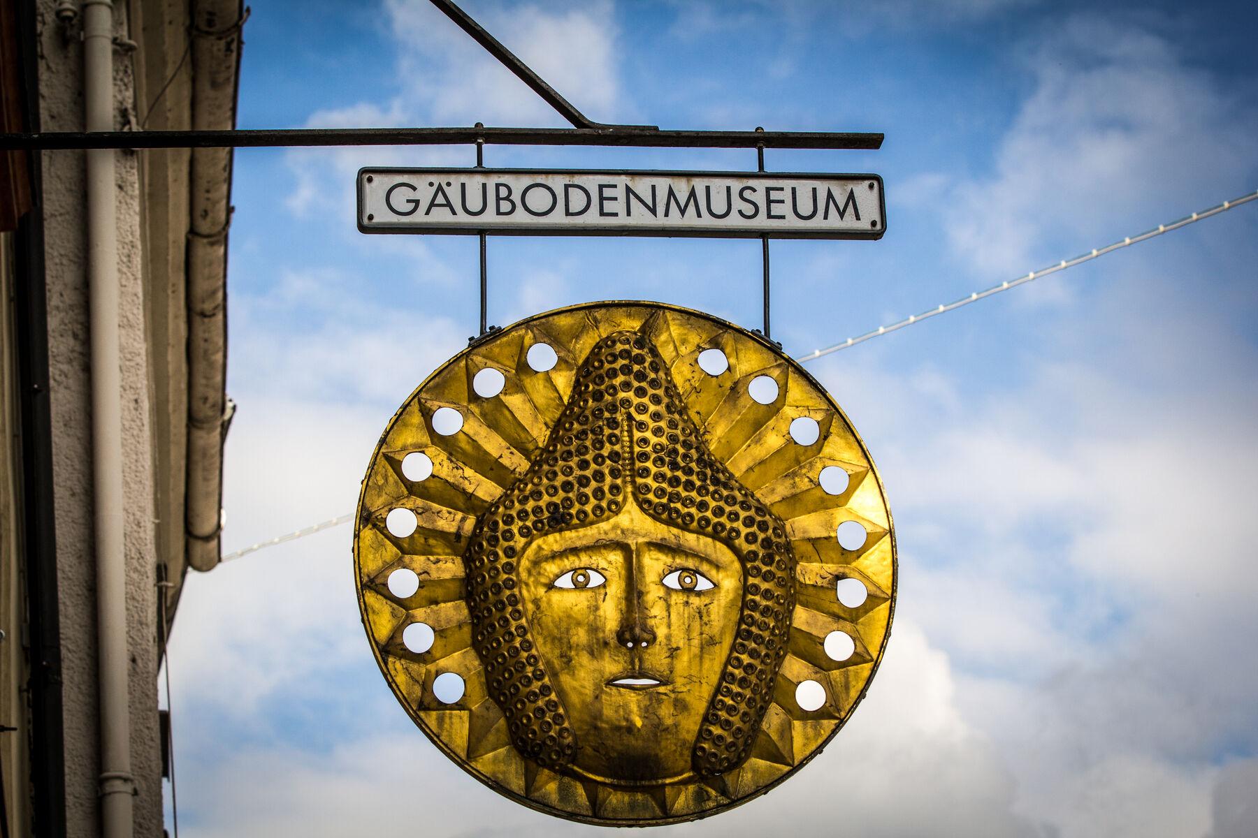 Gäubodenmuseum