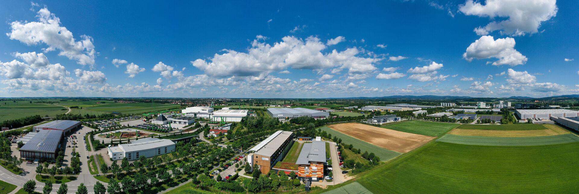 Straubings starkes Netzwerk_BioCampus_Hafen