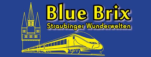 Bluebrix - Logo