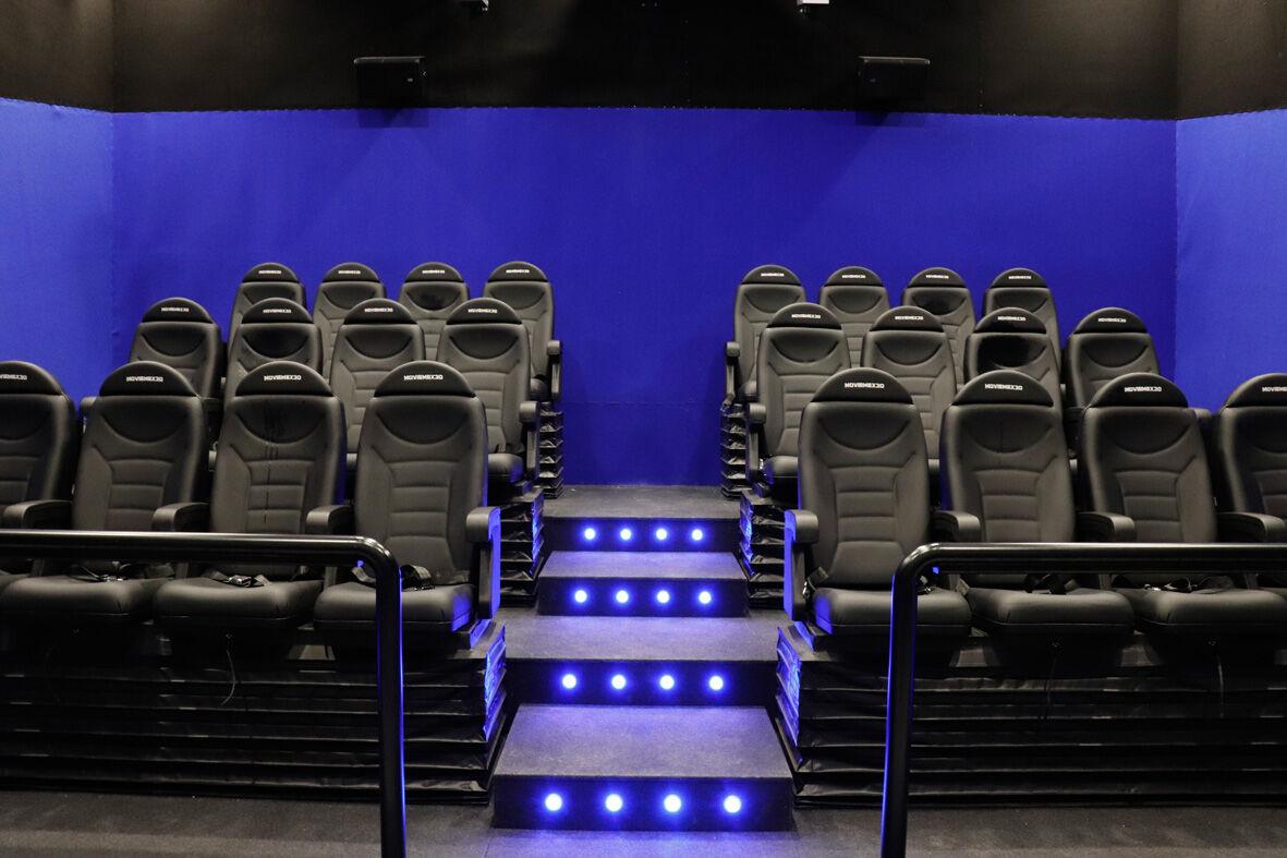 Bluebrix - 5d Kino