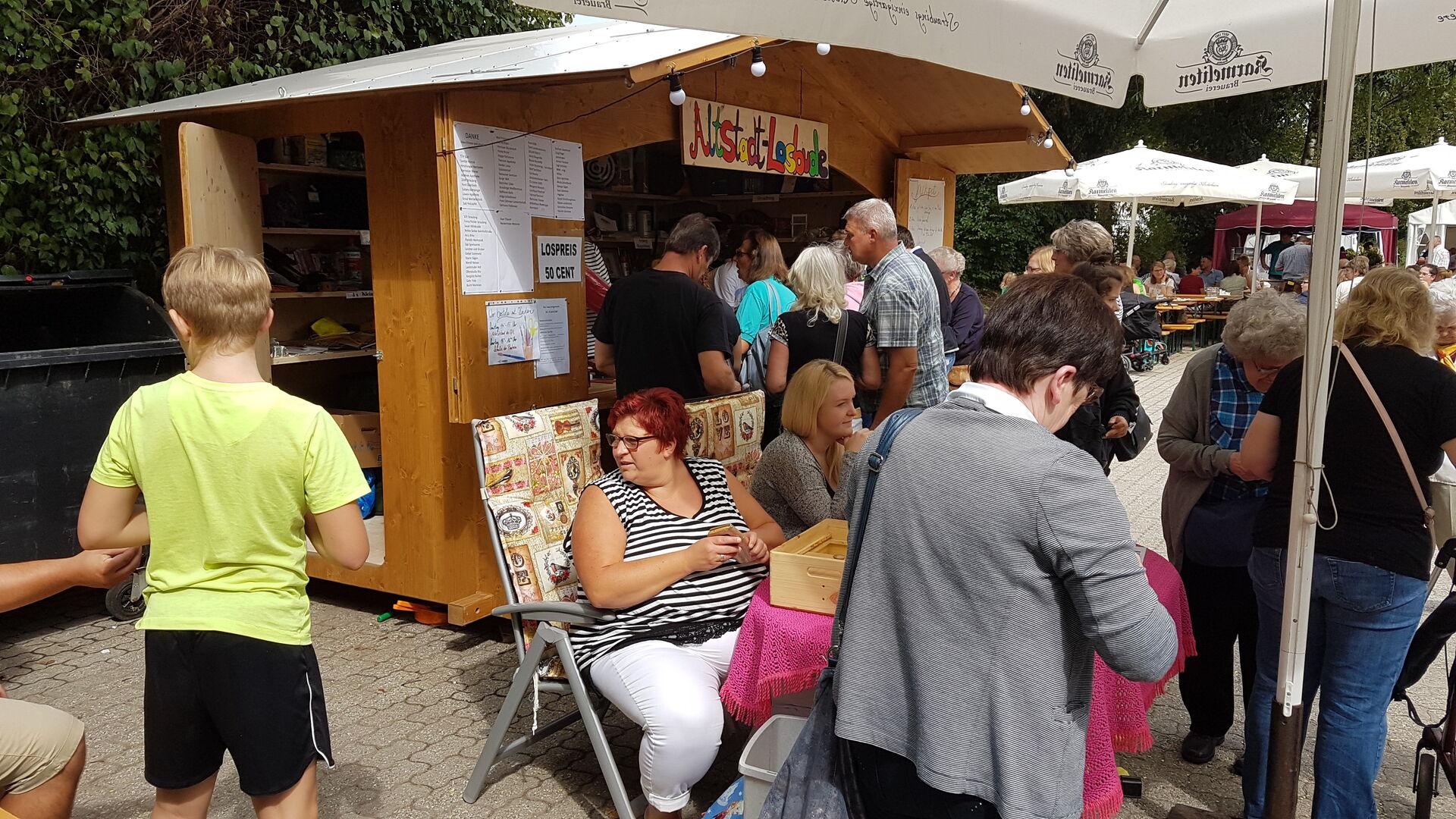 Altstadtfest (3)