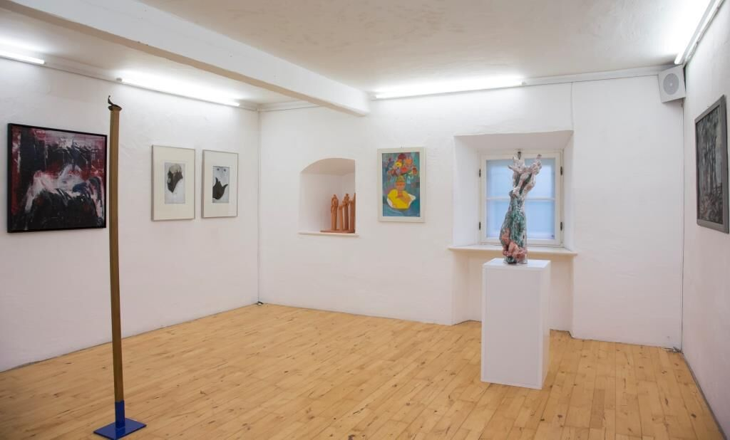 Weytterturm - Gemeinschaft bildender Künstler (4)