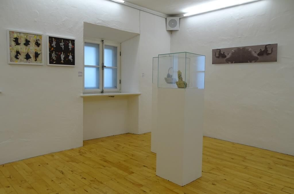 Weytterturm - Gemeinschaft bildender Künstler (3)