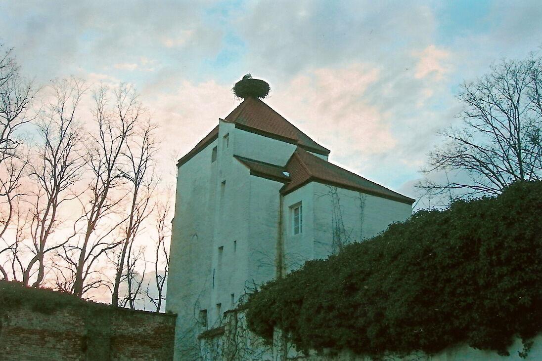 Weytterturm - Gemeinschaft bildender Künstler (1)