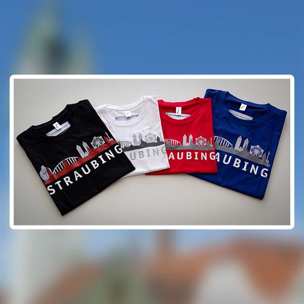 T-Shirts 800 Jahre Neustadt
