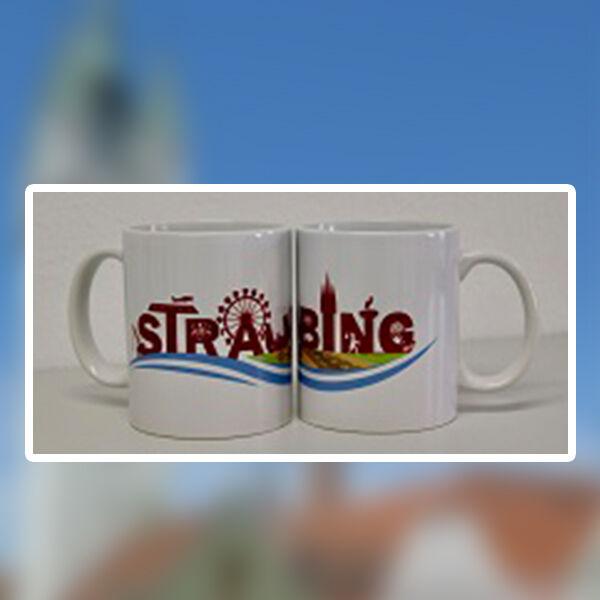 Straubing-Tasse
