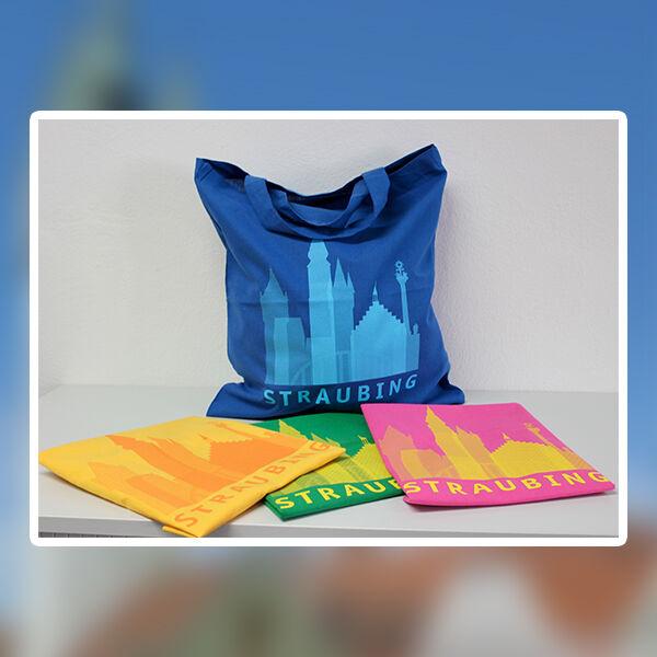 Pop-Art Taschen